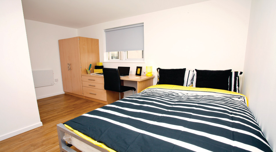 Firhill Court (Short stays available)
