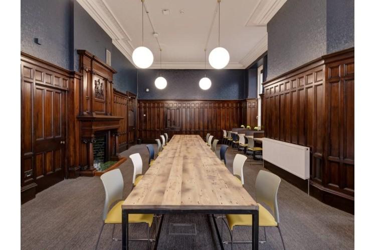 John Bell House City Room Rentals